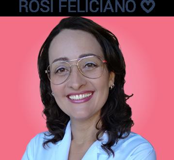 Colaboradora Profª Rosi Feliciano