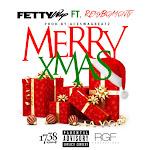 Fetty Wap - Merry Xmas (feat. Monty) - Single Cover