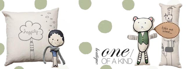 one/of a kind boutique
