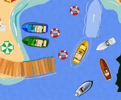 Gemi Sürme Oyunu