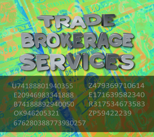 Trade Brokerage Services logo png