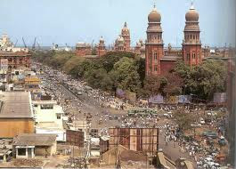 George Town, Chennai