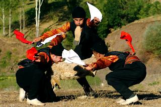 Anadolu'nun Kayıp Şarkıları - Οι χαμένες εικόνες της Ανατολίας