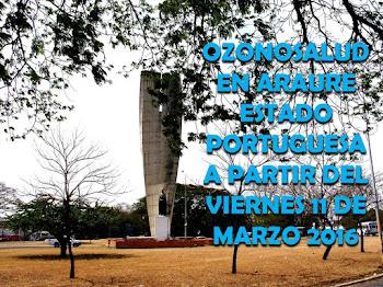 OZONOSALUD PROXIMAMENTE EN ACARIGUA-ARAURE ESTADO PORTUGUESA