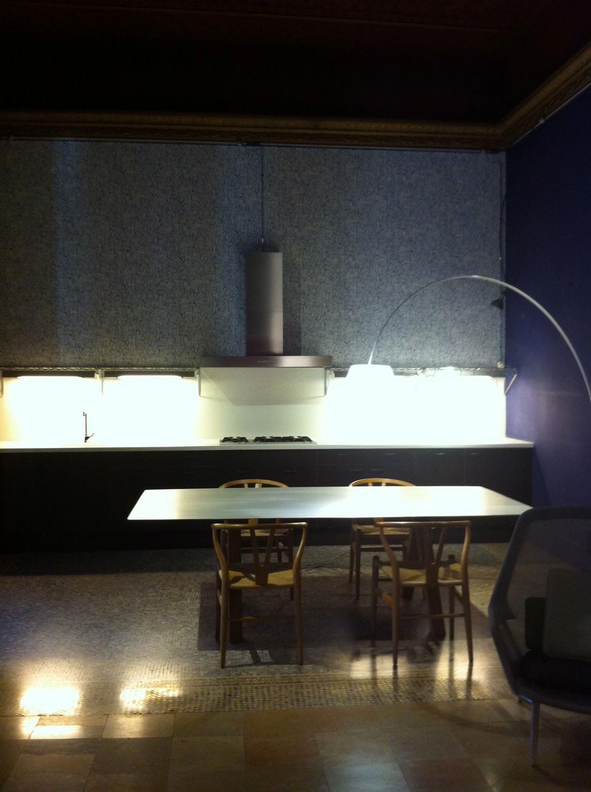 Svireliv: VINÇON - Deisgn, Kunst og Køkkentøj i Barcelona.