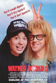 Wayne's World 2 - Watch Waynes World 2 Online Free 1993 Putlocker
