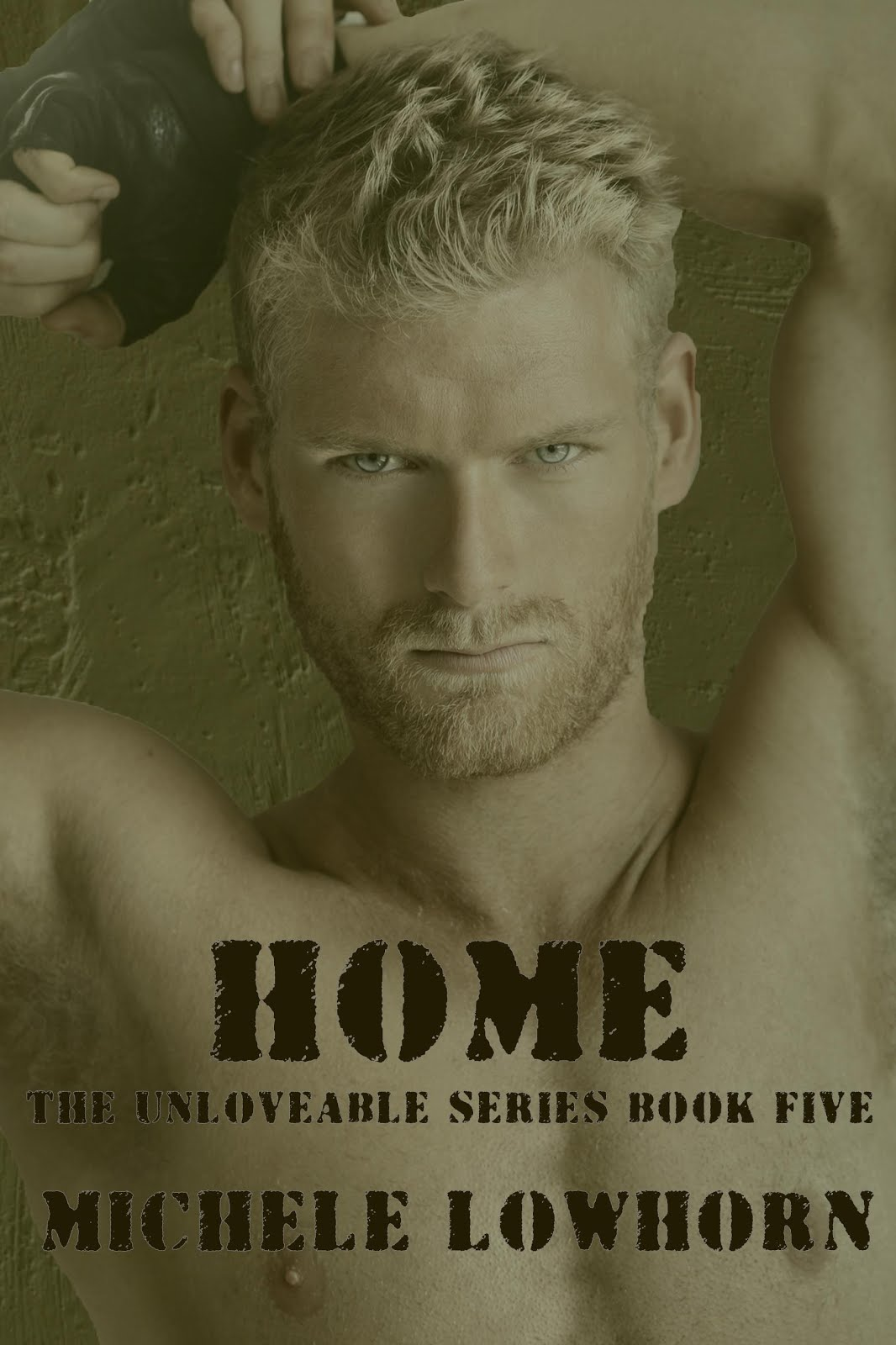 Home The Unloveable Series