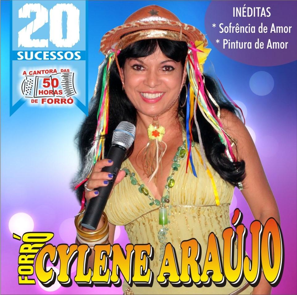 Discografia de Cylene Araújo