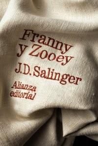 Franny y Zooey Salinger