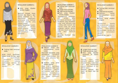 Tudung, Nilai Tudung, Aurat, Aurat Wanita, Wanita Solehah, Wanita Baik, Muslimah, Solehah, Perempuan Baik, Aurat Fitrah, Pakaian Menutup Aurat, Pakaian Sopan