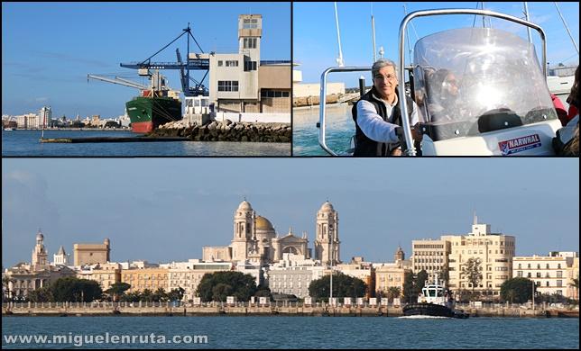 Bahía-Cádiz-barco