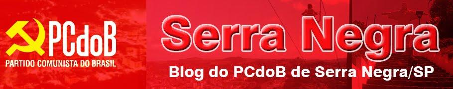 Jornal Virtual PCdoB Serra Negra