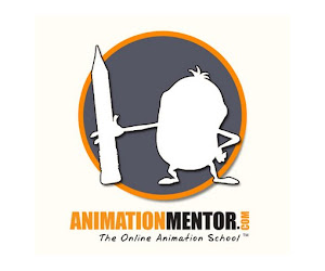 Animation Mentor's website