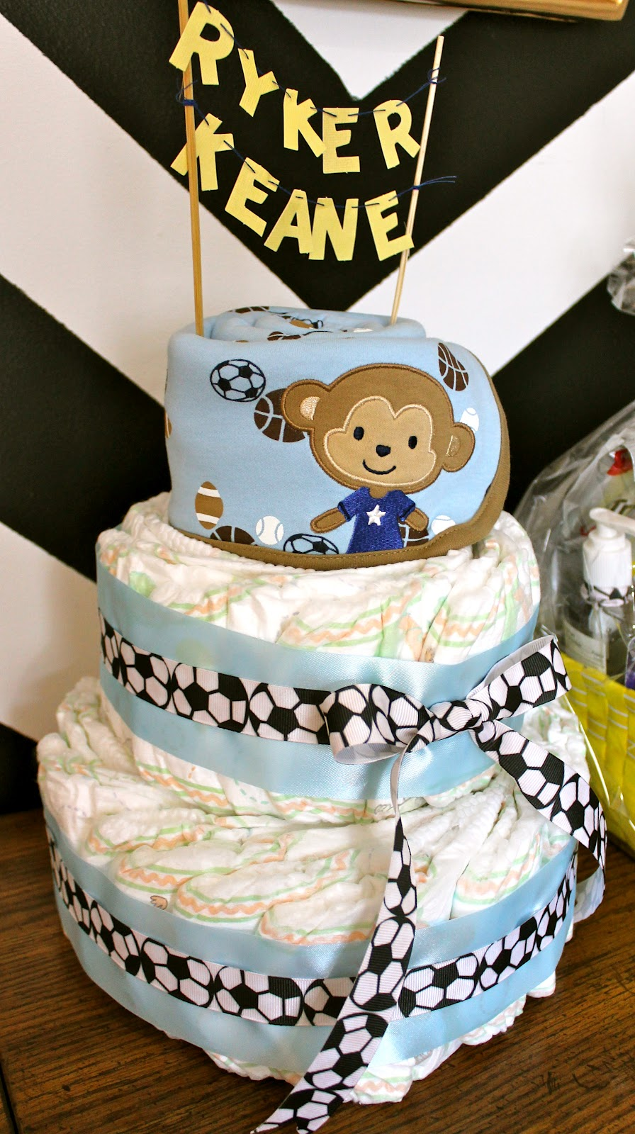 living my style the most creative diy baby shower gifts