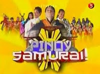 Pinoy Samurai August 7 2011 Episode Replay