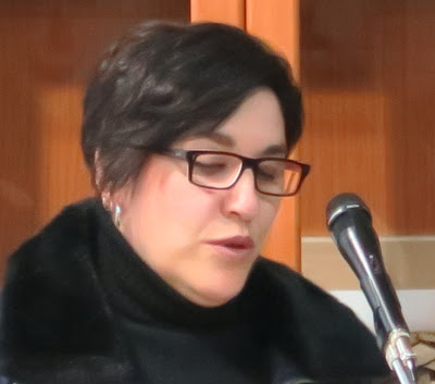 Entrevista en Proverso a Carmen Membrilla Olea