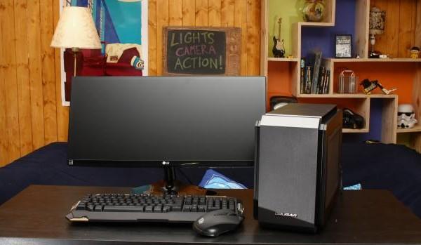 Dino PC GS1