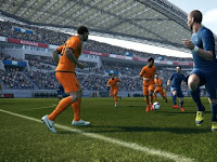 Download PESEdit PES2012 Patch 3.3 + 3.3.1 via Mediafire