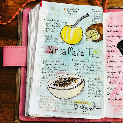 Journal Image about Yerba Mate