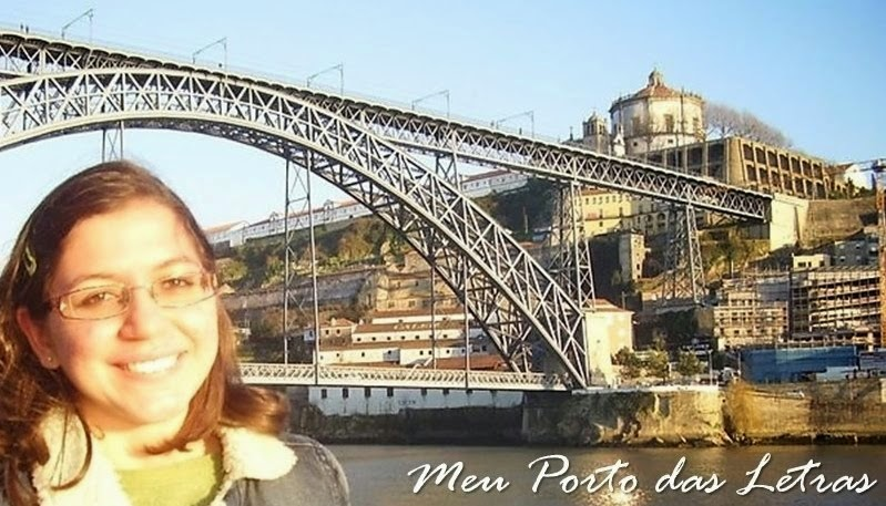 Estudar em Portugal: Meu Porto das Letras
