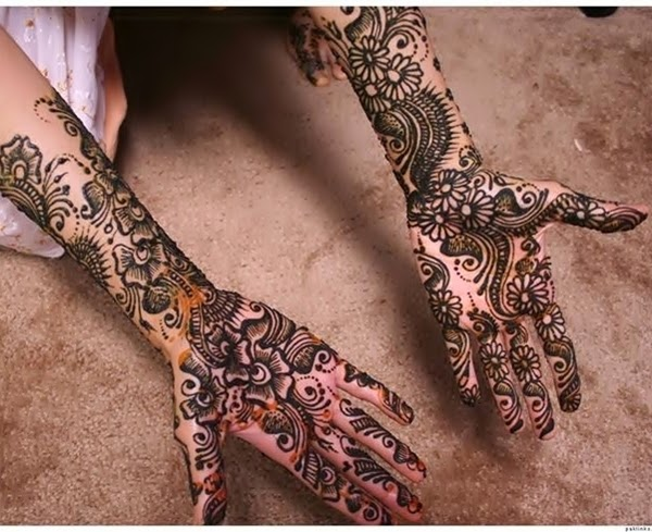 Mehndi Designs Jans : Best mehndi designs indian arabic pakistani