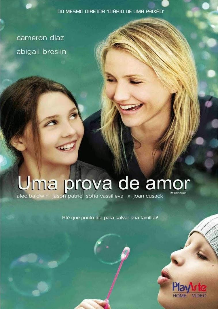 Uma Prova de Amor – Dublado (2009)