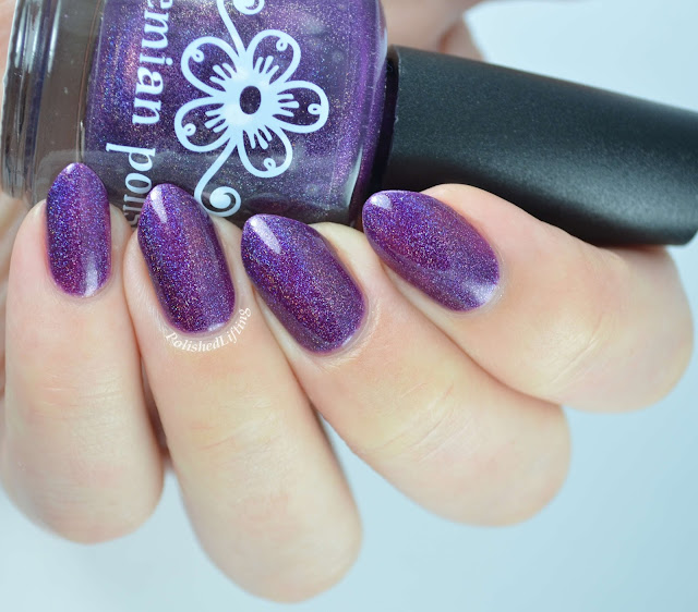 Bohemian Polish Bitchcraft from the Bitchcraft Collection