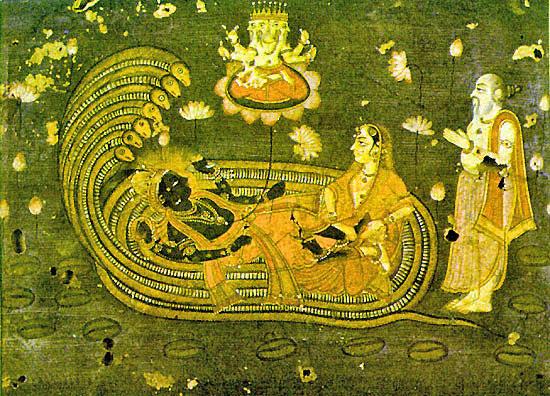 Https://ramayogaru/blog/yoga/energiya-kundalini
