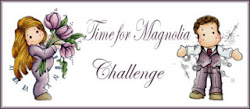 Time for Magnolia Challlenge