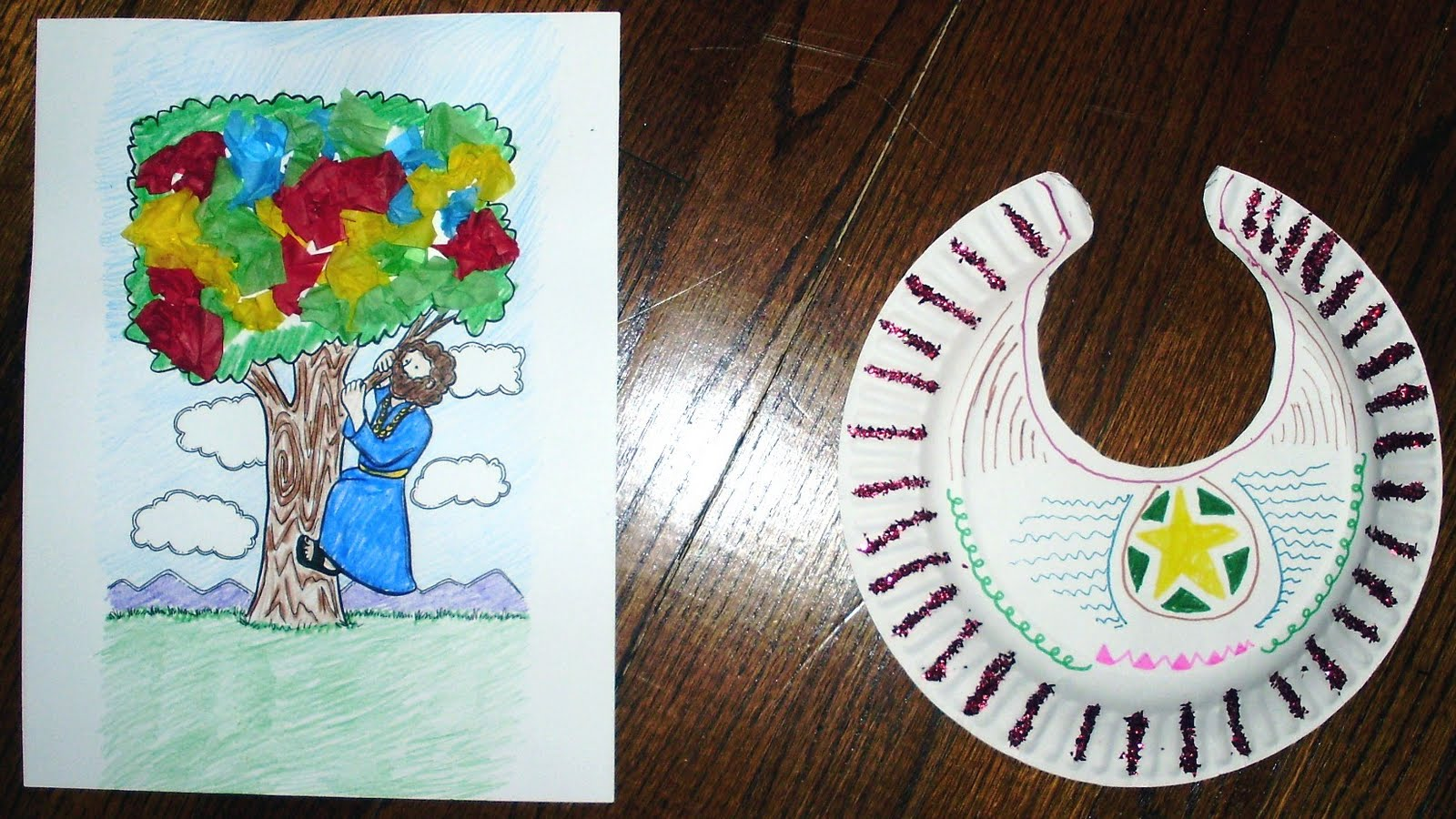 Artman greg 39 s scratch pad church crafts for Kids crafts for church