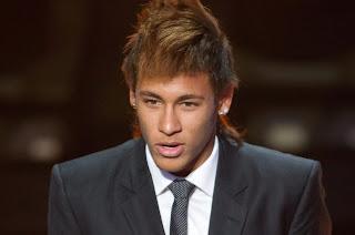 Neymar anotó el Mejor Gol del 2011 según la FIFA