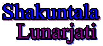 Shakuntala Lunarjati