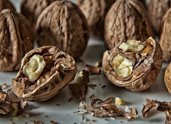 Измельчить орехи в домашних условиях