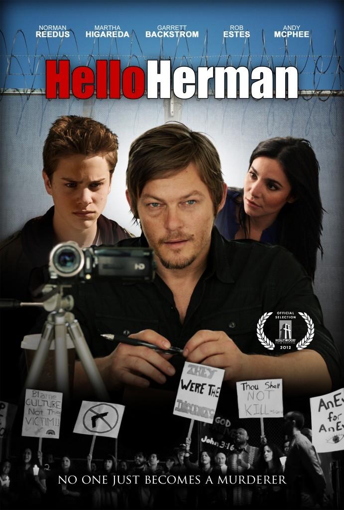 Hello Herman  WEBRip