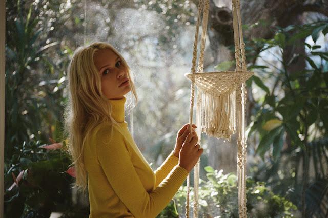 sunday,the mood,yellow,jaune,california dreamin',stoned immaculate