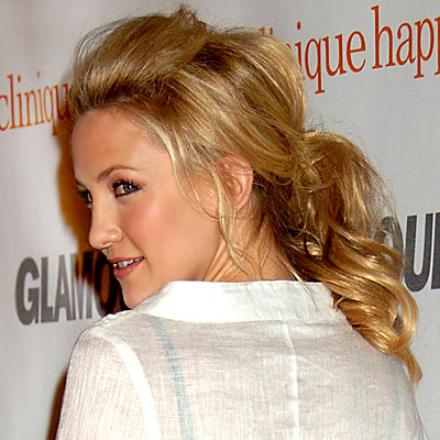 Kate Hudson Hairstyles