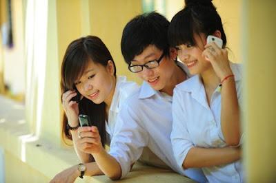 Đăng ký gói cước 3G sinh viên của Vietnamobile