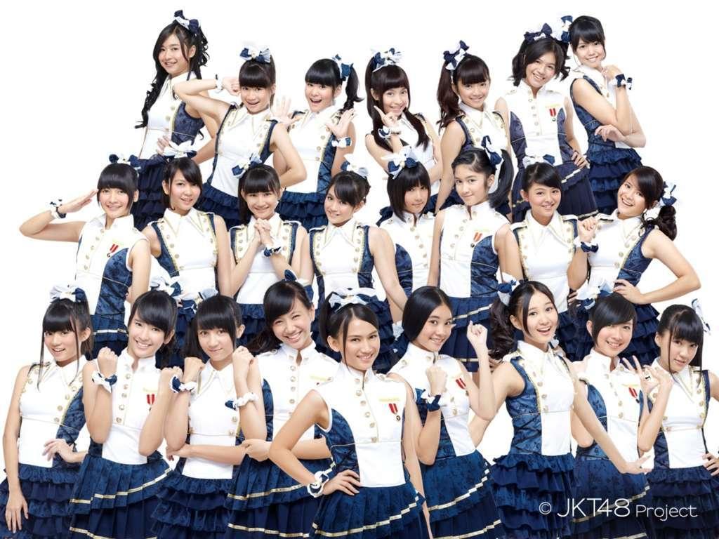 Download Kumpulan Wallpaper JKT48