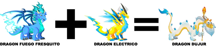 como sacar al dragon dujur en dragon city