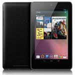 Google Nexus 7 is a very highly rated Android tablet