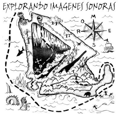 ASOCIACIÓN LIBRE DE IDEAS - Explorando Imágenes Sonoras (2013)