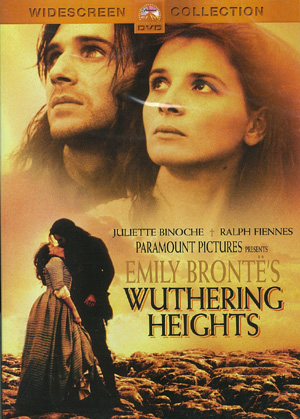 Wuthering Heights movie