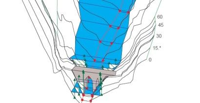Estudios hidrologicos - Simulacion HEC RAS