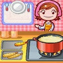 Cooking games