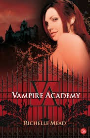 http://entrelibrosytintas.blogspot.com.es/2014/03/vampire-academy.html