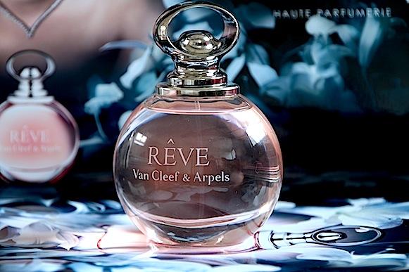 van cleef & arpels parfum rêve avis