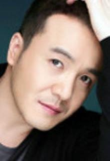 Biodata Lee Kwang Il pemeran Red Jung