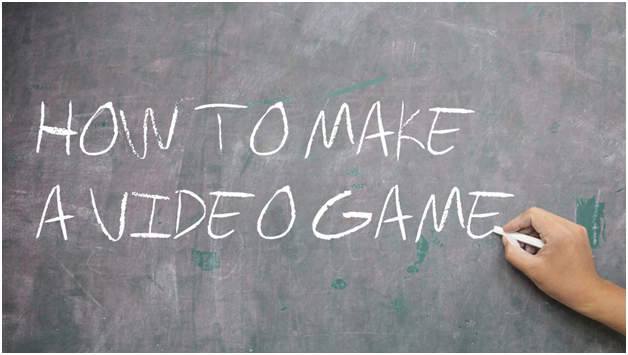 How To Develop A Video Game