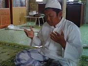 Pak Long Mohd Zahir