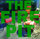Fire Pit Website